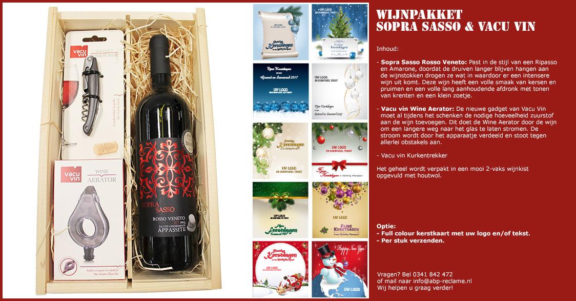 Kerstpakketten wijnpakketten rituals - Ventilatie grot een vin ...