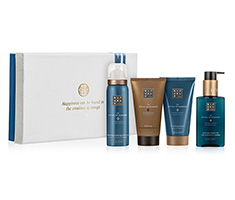 Rituals Hammam purifying treat